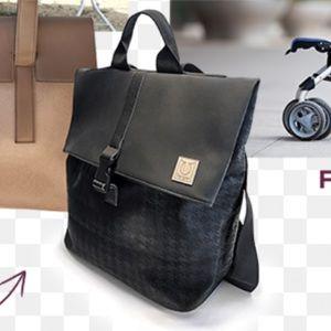 Tanger Outlets 2018 Promotional Backpack